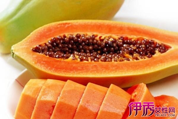 教你9种木瓜的吃法