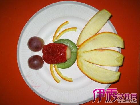 【儿童水果拼盘图片】【图】儿童水果拼盘图片欣赏