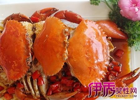 盘子手工制作螃蟹
