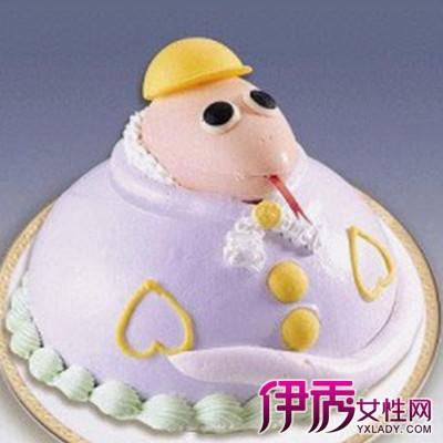 【蛇造型蛋糕图片】【图】蛇造型蛋糕图片大全