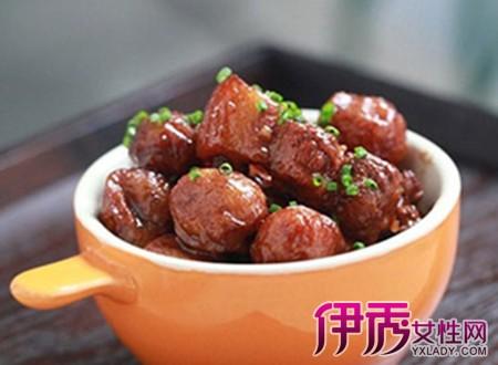 【图】湘菜菜谱大全带图片欣赏 辣妹子最爱的3道湘菜传统菜