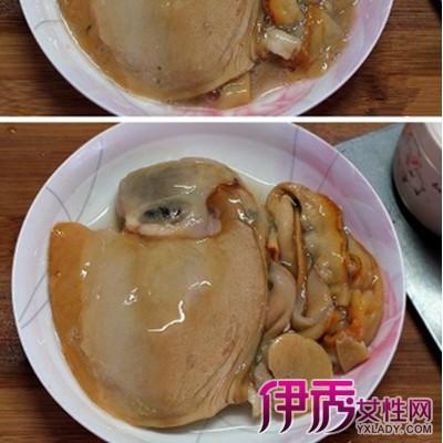 作為肉質鮮甜的河蚌,該怎么殺呢?圖片