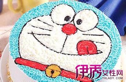 【图】可爱卡通蛋糕图片