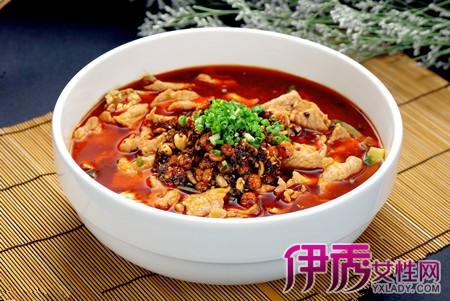 川菜菜谱大全带图片 三款你必须了解的特色川菜