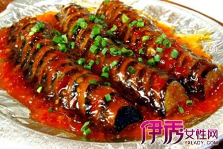 【图】鱼香细茄子的做法大全 8种家常鱼香茄子的烹饪方法