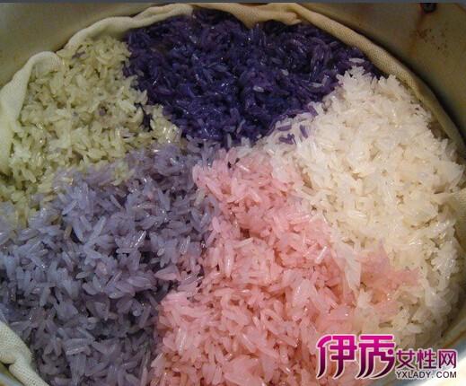 【糯米饭的做法大全】【图】美味糯米饭的做法大全