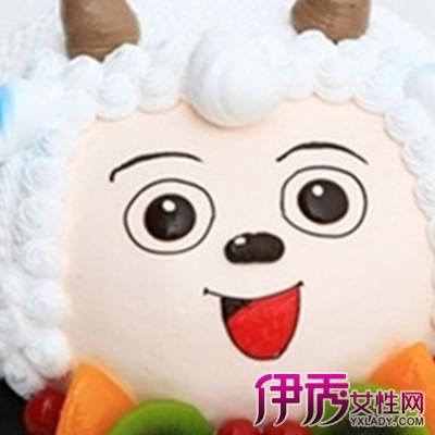 【图】喜洋洋蛋糕图片大全 手把手教你做出美味喜洋洋蛋糕