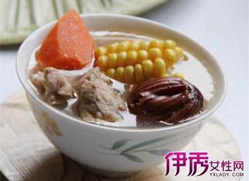 【尾食谱】【图】猪尾做法的龙骨3种龙骨教你南方好吃好做的家常菜图片