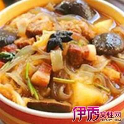 【图】大锅菜菜谱大全图片欣赏 浓浓的家的味道