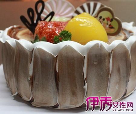 【欧式蛋糕图片大全】【图】欧式蛋糕图片大全欣赏