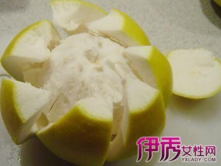 教你几种制作柚子皮美食的小方法