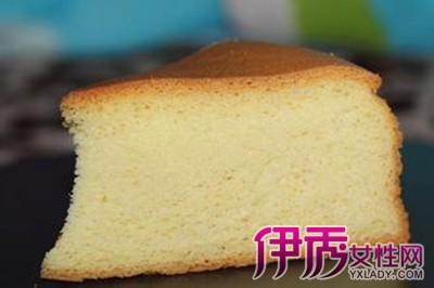 酸奶蛋糕的制作方法