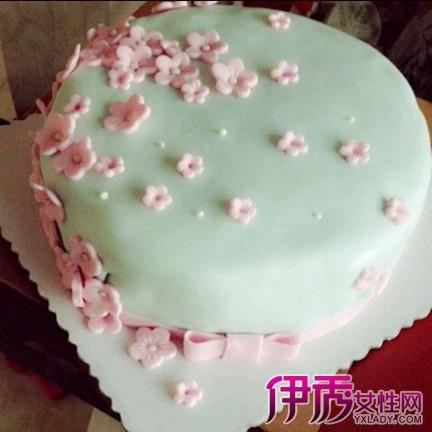 【翻糖蛋糕制作】【图】翻糖蛋糕制作方法是什么呢