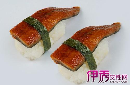 鳗鱼寿司对人体的营养价值 鳗鱼寿司的具体做法步骤
