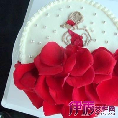 【图】蛋糕玫瑰花图片 教你如何制作美味蛋糕玫瑰花
