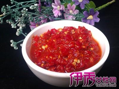 【图】辣椒的腌制方法图解 4步教你做出美味辣椒