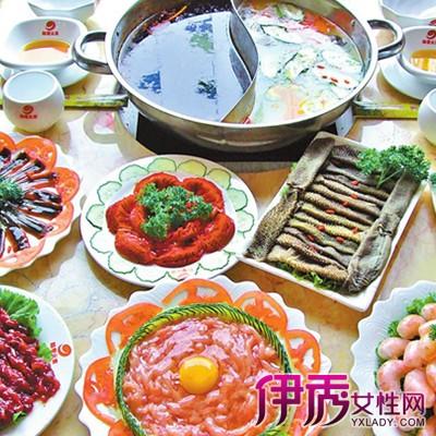 【火锅图片摆盘图片】【图】菜品火锅摆盘猪肝菜品煮面线怎么做好吃图片