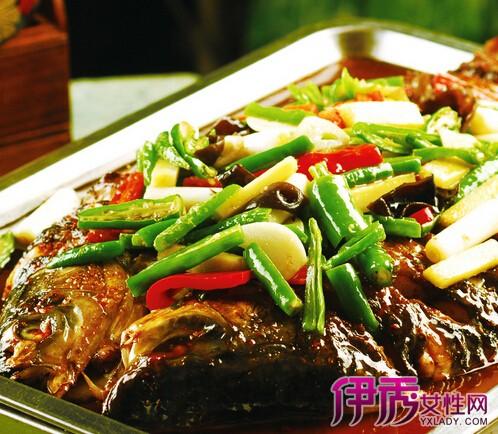 烤鱼图片全图盘点 多种做法烹制极品美味