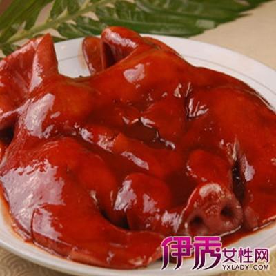 【图】猪头肉的卤制方法介绍 猪头肉的6大卤制步骤