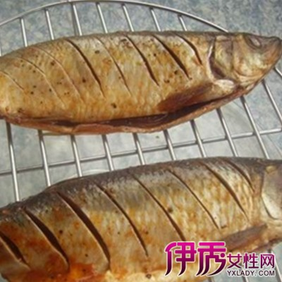 【图】微波炉烤鱼怎么做? 简单教你在家做出美味烤鱼