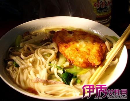 【图】煮食谱好吃又简单呢猪肉不能的懒人为什么母面条必备吃了图片