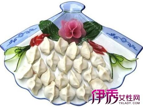 【吃饺子】【图】吃饺子的来源你知道吗 带你