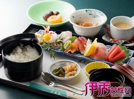 日本料理怎么吃 几种日式餐桌礼仪须知