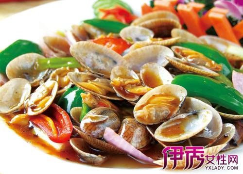 【图】花甲螺怎么炒好吃? 花甲螺对人体的功效
