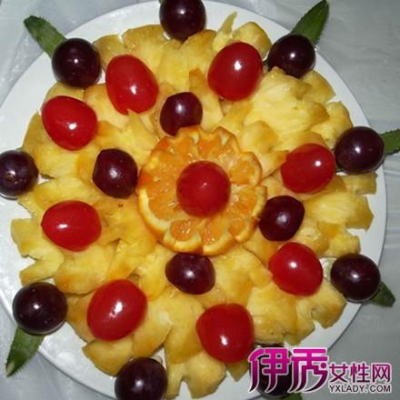 【图】水果拼盘图片大全简单介绍