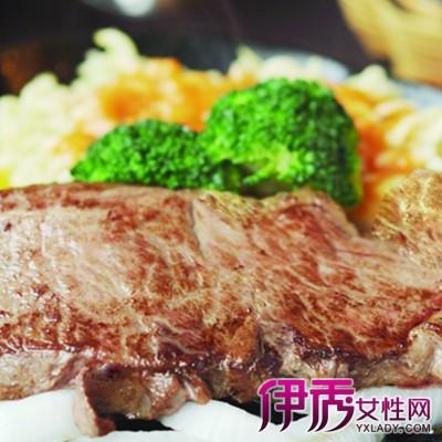 牛排摆盘图片欣赏 3种经典牛排你学会了吗