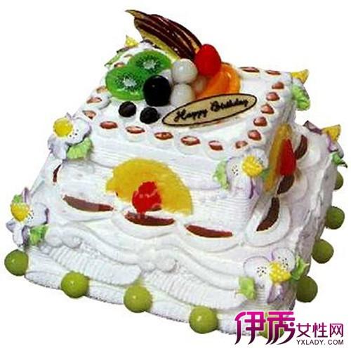 【图】创意两层蛋糕图片大全 教你轻松掌握其中技巧