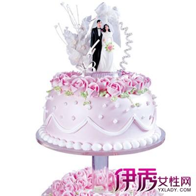 【图】两层蛋糕图片鉴赏 蛋糕做法大全惊喜曝光