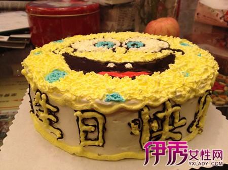 【图】展示小孩生日蛋糕图片大全