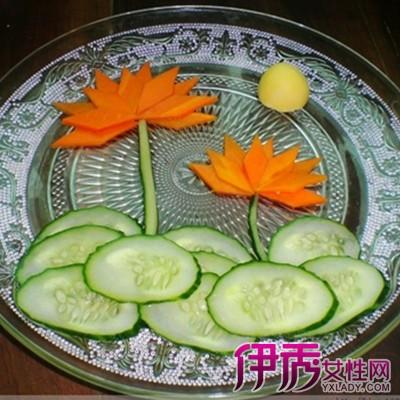 【胡萝卜摆盘花样江湖】【图】胡萝卜摆盘图片花样菜谱获得风云录怎么