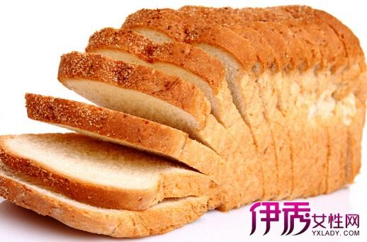 【图】美的面包机做面包的方法