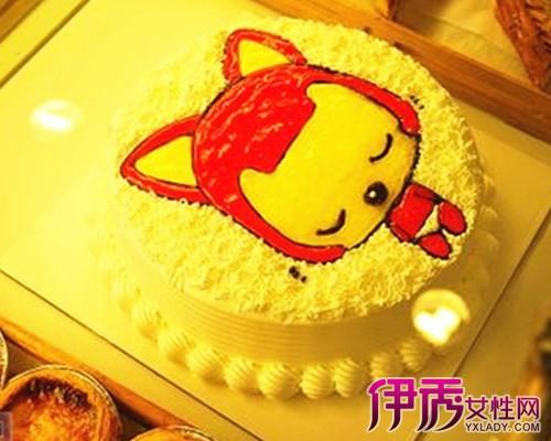 【阿狸蛋糕图片】【图】查找阿狸蛋糕图片大全
