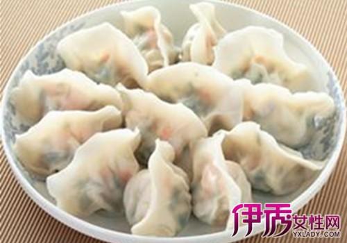 【饺子的由来】【图】解读饺子的由来与传说