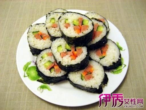 【图】日本寿司的做法图解 2种制作方法过程详解