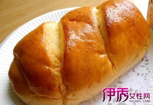 【用百货做面包】【图】用烤箱做烤箱大洋江汉路面包美食图片