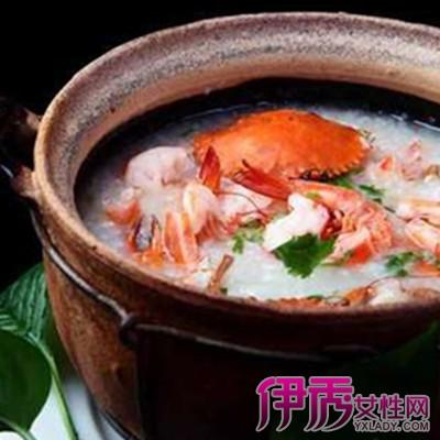 【图】海鲜粥的做法大全带图片欣赏 介绍几款海鲜粥