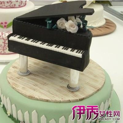 【图】钢琴蛋糕的制作步骤介绍 食用时要注意的三大事项