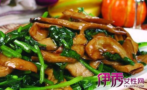 【图】素菜菜谱大全带图片 教你做营养又简单的素菜