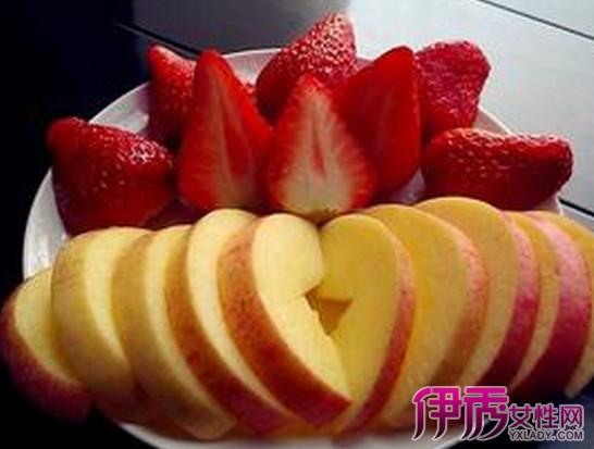 【图】创意水果拼盘搞花样图片分享