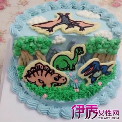 【图】美味的恐龙蛋糕图片大全 两种方法带你享受不一样的甜美