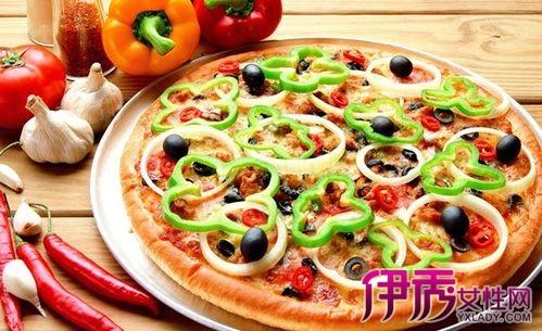 【电饼铛披萨的做法大全图解】【图】电饼铛披萨的