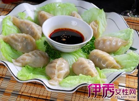 柳叶饺子的包法详解 3种美味柳叶饺做法推荐图片