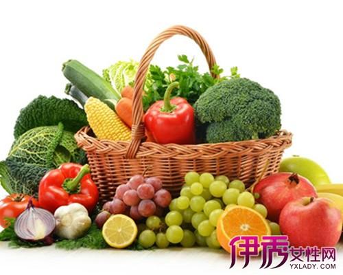 【粗纤维食物有哪些】【图】日常食用粗纤维食