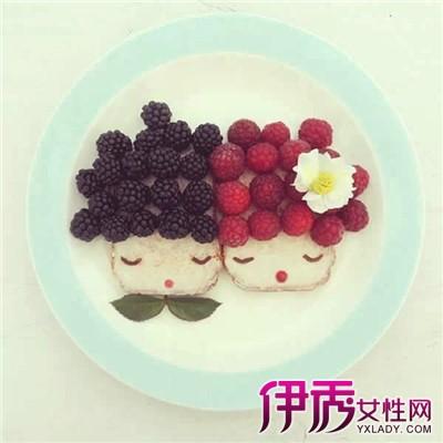 【图】分享创意水果拼盘图片