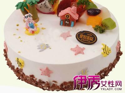 【儿童水果蛋糕图片大全】【图】儿童水果蛋糕图片
