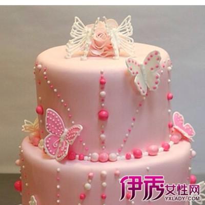 【图】蝴蝶蛋糕图片大全 蛋糕样式由来介绍